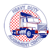 Heavy Duty Alignment Centre logo